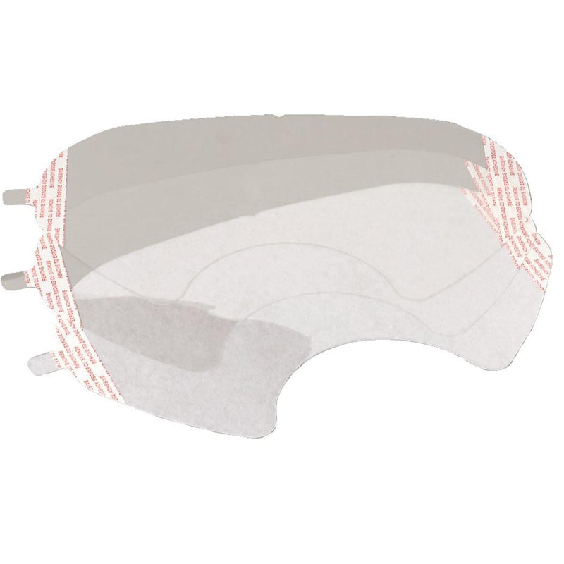 Lens Protectors for 3M 6000 Series Full-Face Respirator