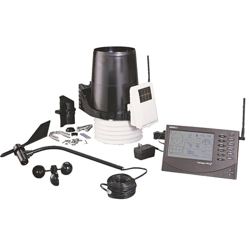 Wireless Vantage Pro™ Weather Station