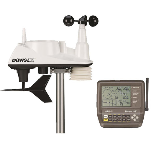Davis Vantage Vue™ Wireless Weather Station