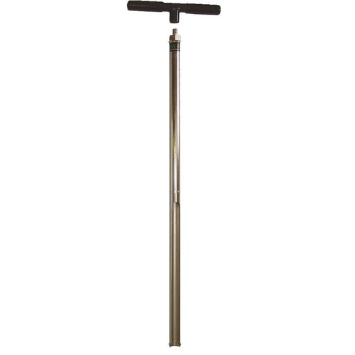 Open-End Soil Sampler with Handle