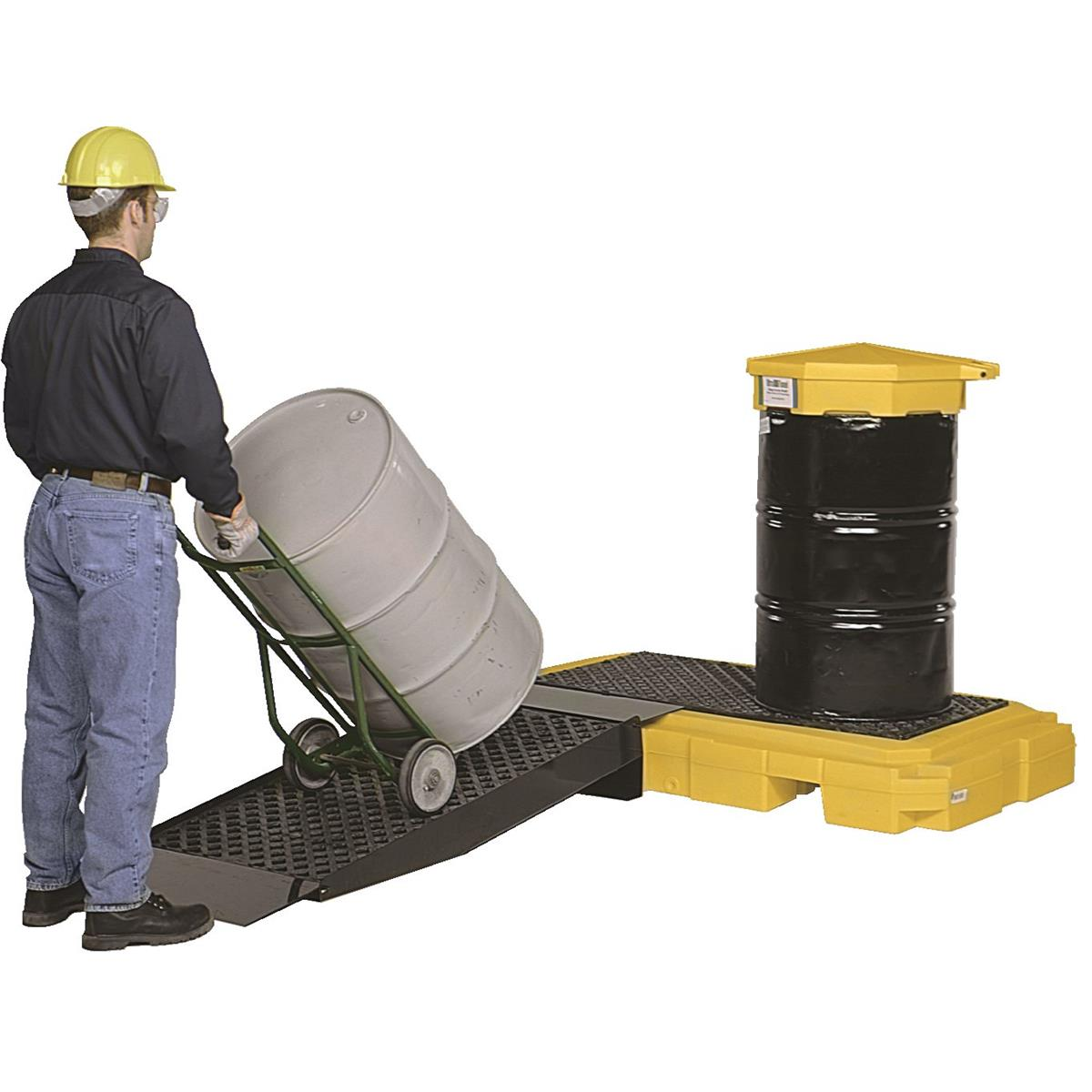ULTRATECH Spill Containment Pallet