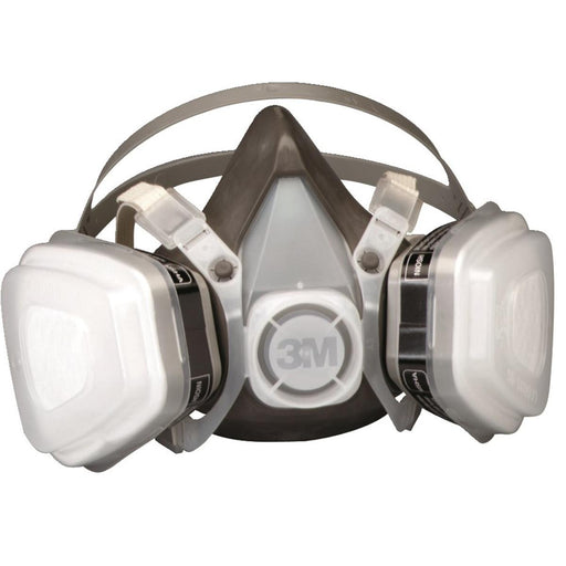 3M Paint and Pesticide Respirator