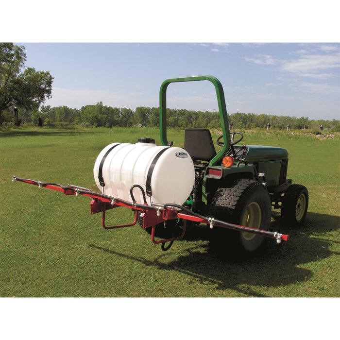 3-Point Sprayer, 55 gal.