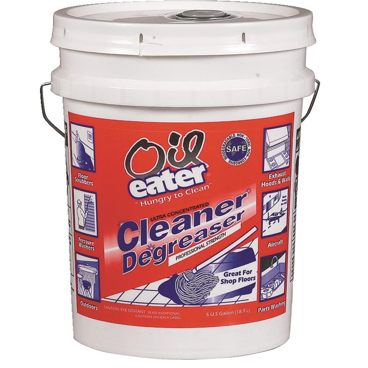 Oil Eater® Cleaner Degreaser