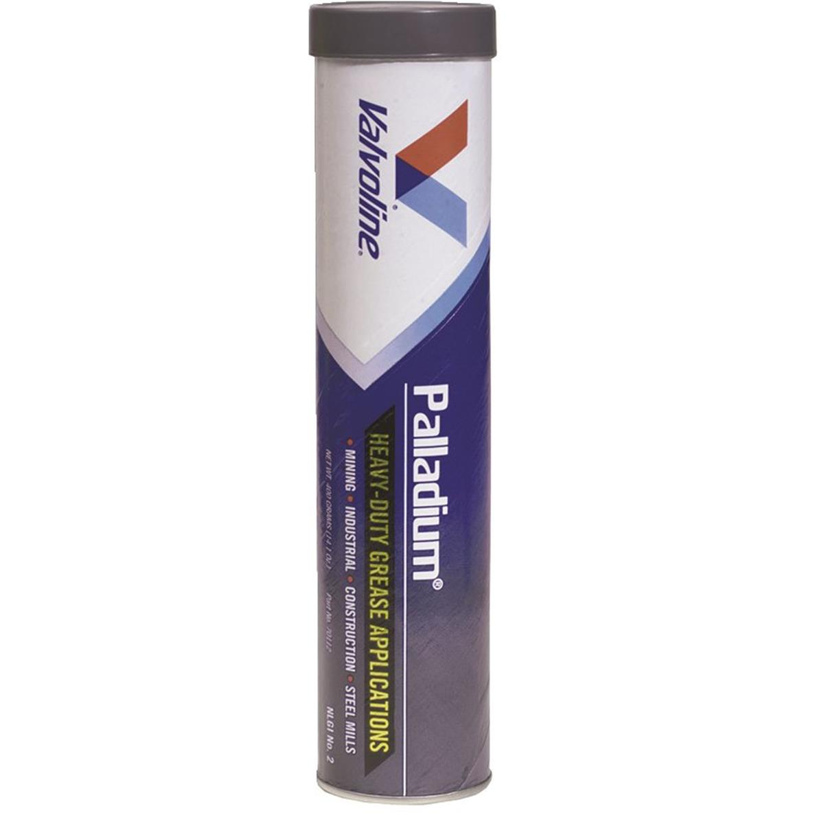 Valvoline® Palladium® Grease