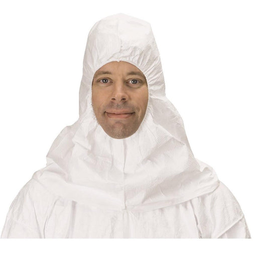 Low-cost Chemical Protection Hood