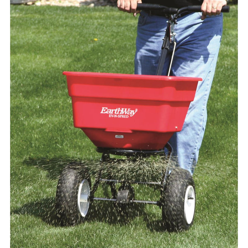 EarthWay Commercial Broadcast Spreader