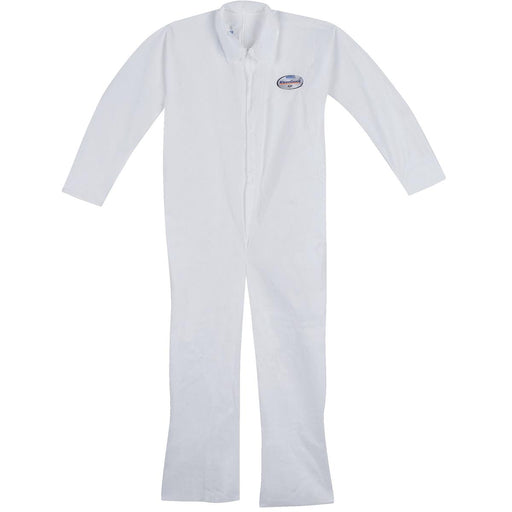 Kimberly Clark A20 Coveralls With Open Wrist and Ankles
