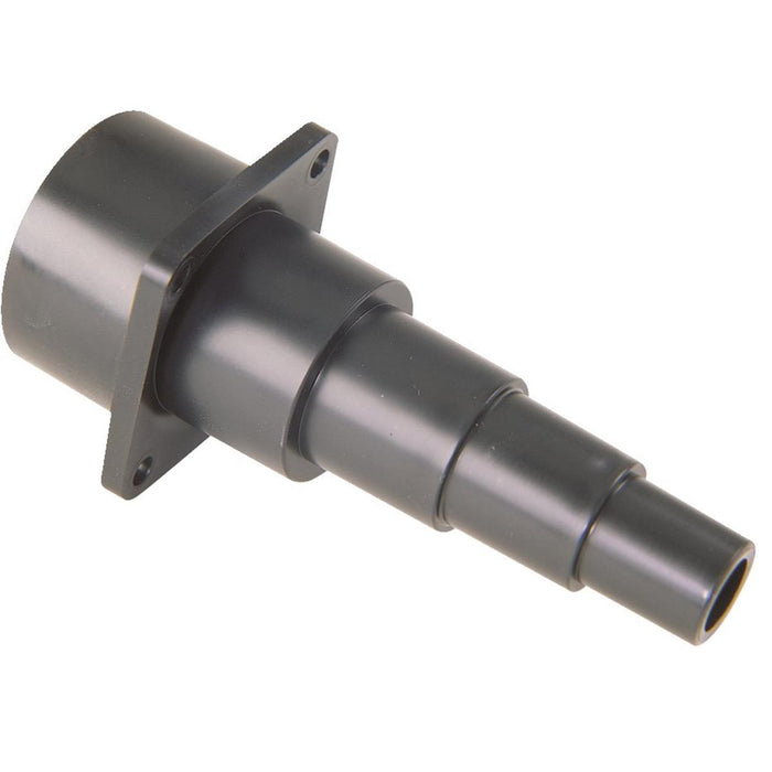 Wet/Dry Vac Tool Adapter