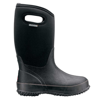 Bogs Kids Classic Boots with Black Handles
