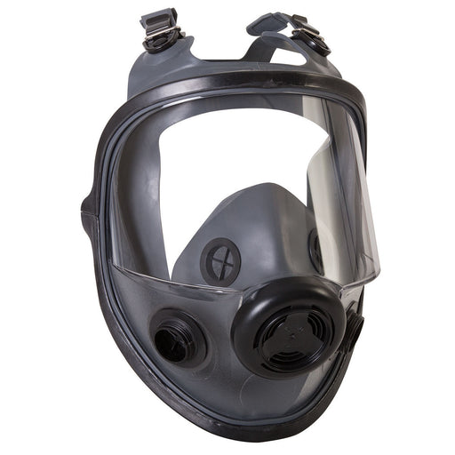 Honeywell North 54001 Full Respirator Facepiece - Medium/Large