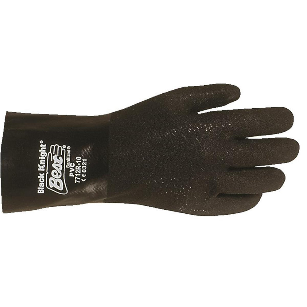 SHOWA BEST PVC-coated Gloves