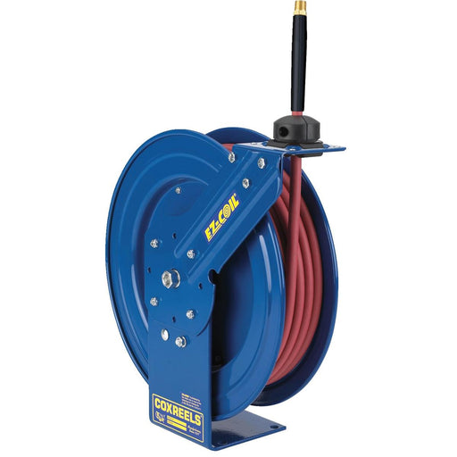 EZ-Coil™ Series Air/Water Hose Reels