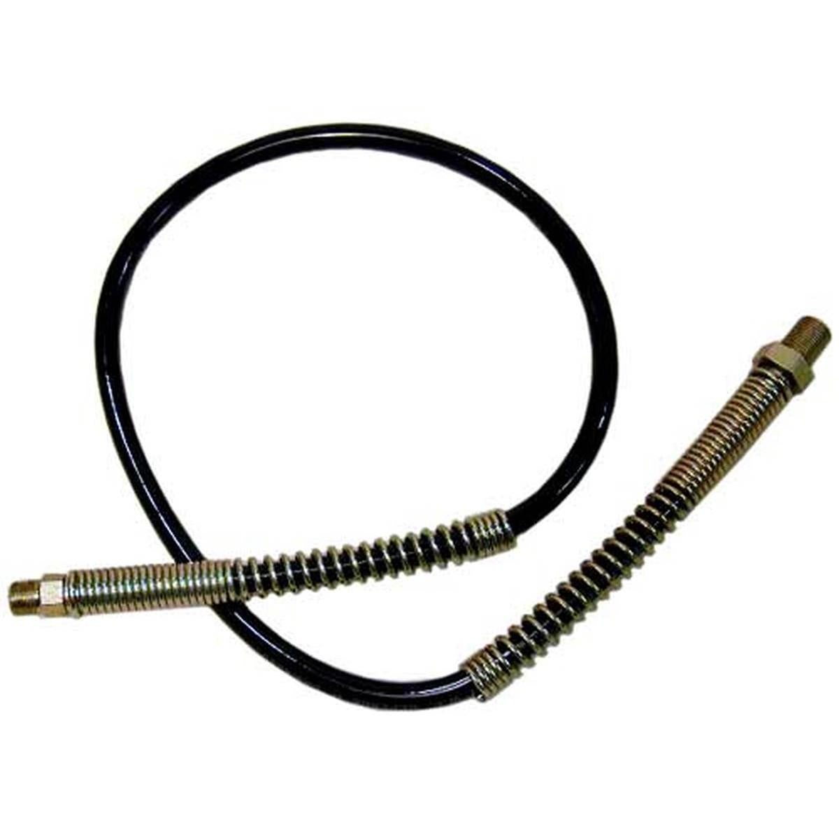 "Lincoln 30""L Replacement Flex Hose"