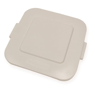Lid for 28-gal. Square Brute® Container