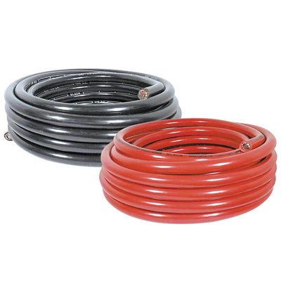 QuickCable 10'L Bulk Battery Cable