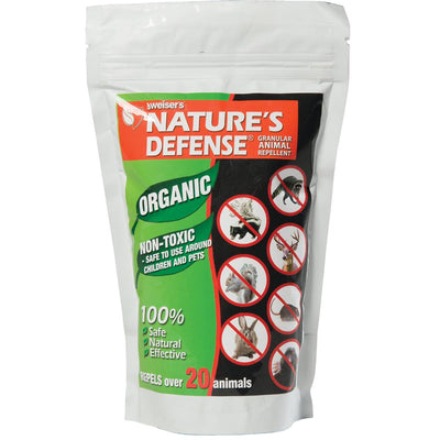 Nature's Defense® Organic Animal Repellent, 22 oz.