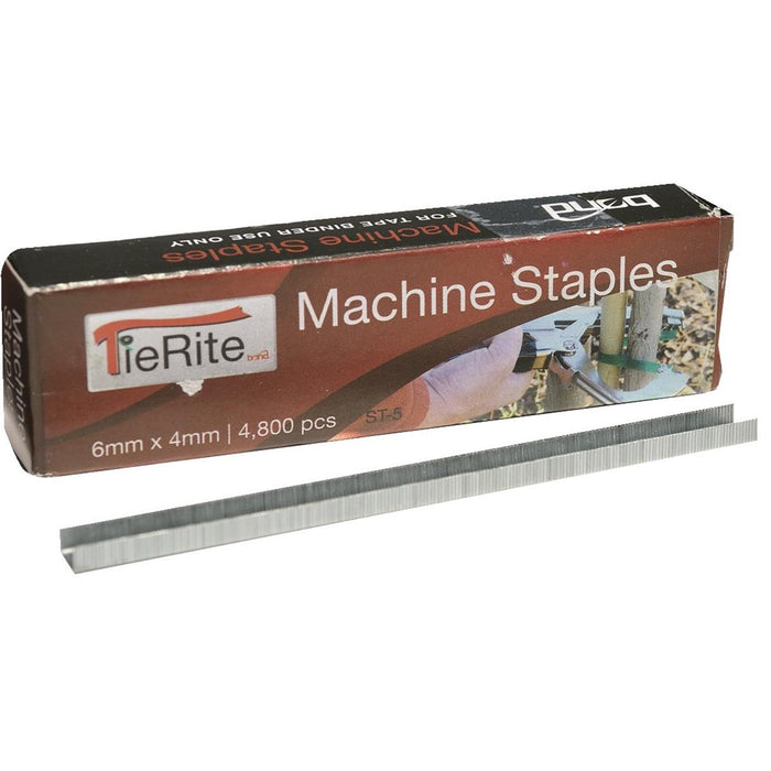 Staples for Plant Taping Machine