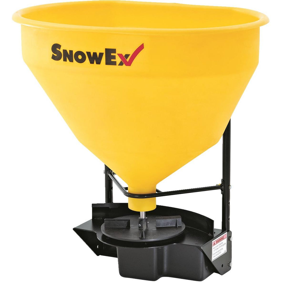 Rock Salt Spreader for ATVs or UTVs