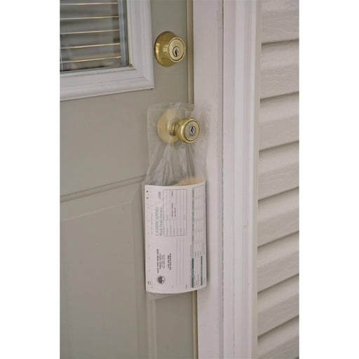 Blackburn Door Hanger Bags