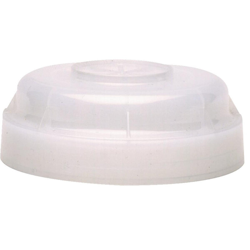 Survivair Filter Container Cap, Pkg. of 10