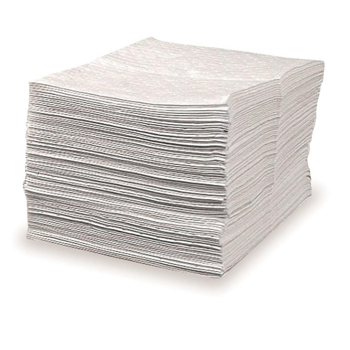 Oil-only Sorbent Pads