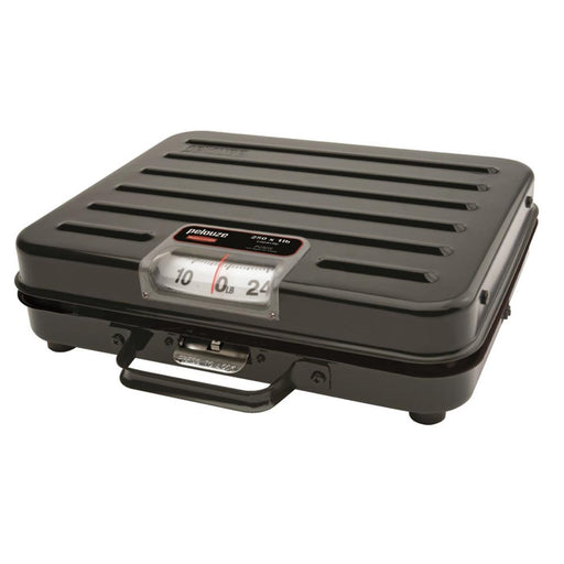 pelouze® Low Profile Receiving Scale With 250 lb. Capacity