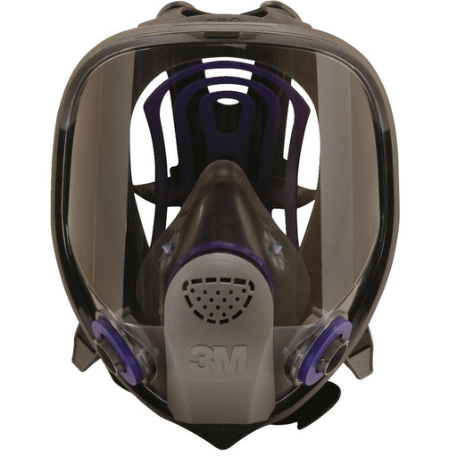 3M FF-400 Ultimate FX Full-Face Respirators