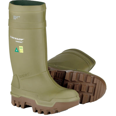 Dunlop Purofort® Thermo Boots