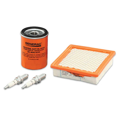 Generac Generator Maintenance Kit 13-17KW 990CC