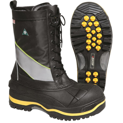 "Baffin 13""H High-Visibility Safety Constructor Boots"