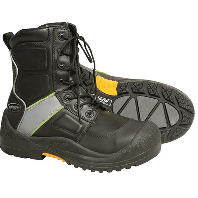 "Baffin Premium Worker 9.5""H High-Visibility Boots"