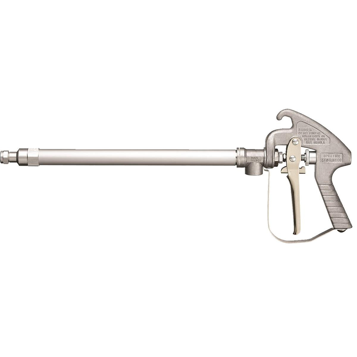 GunJet® AA43 Spray Gun, Low Pressure