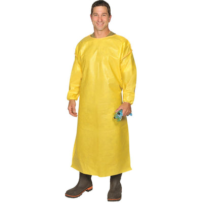 ChemMAX® 1 Polycoat Apron with Sleeves