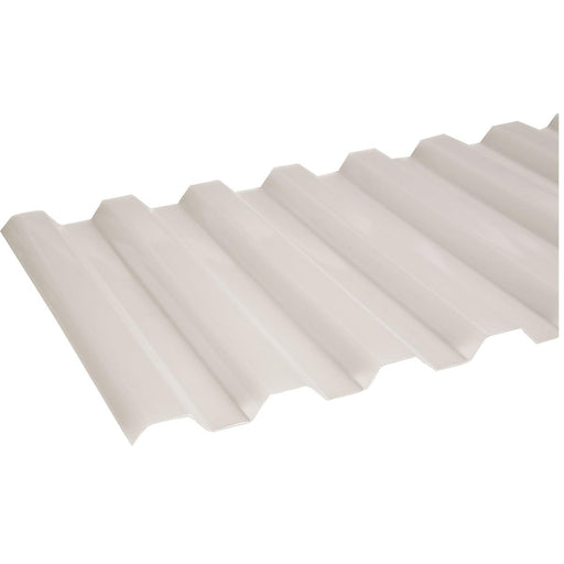 SolarSoft™ 85 Corrugated Polycarbonate