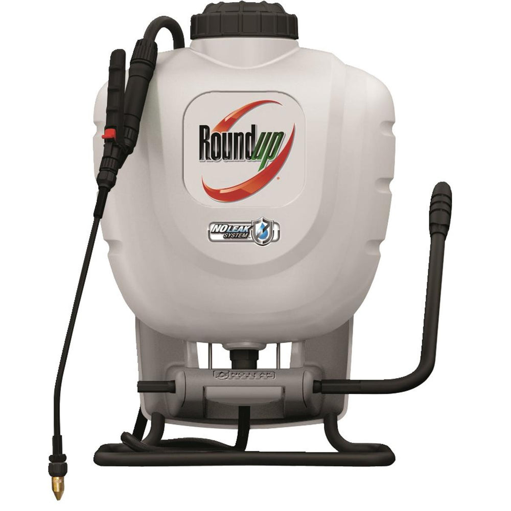 Roundup® Backpack Sprayer