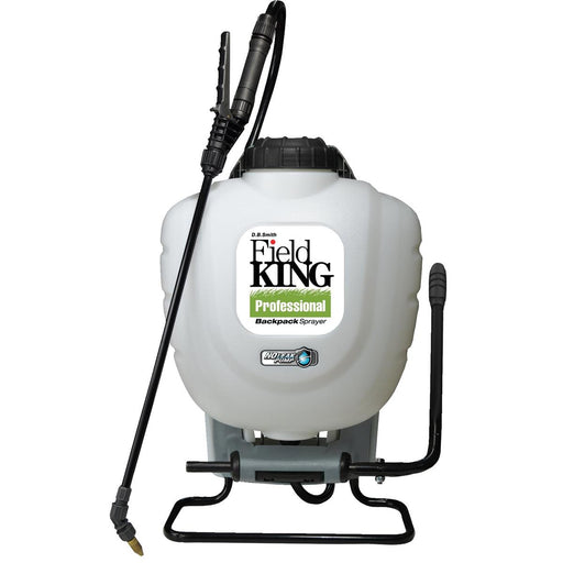 Field King™ Professional Backpack Sprayer