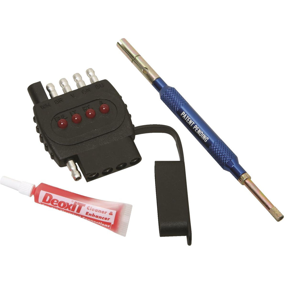 Towing Maintenance Kit For 4/5 Pin Trailer Connections