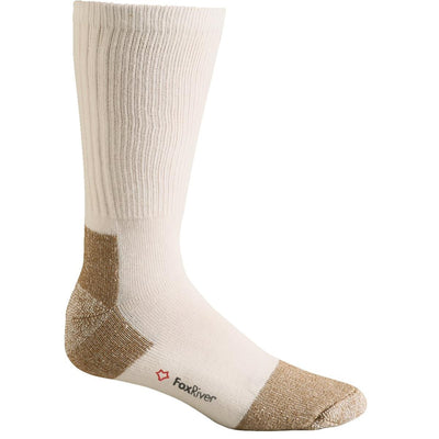 Steel Toe Work Socks, Pkg. of 2 Pair