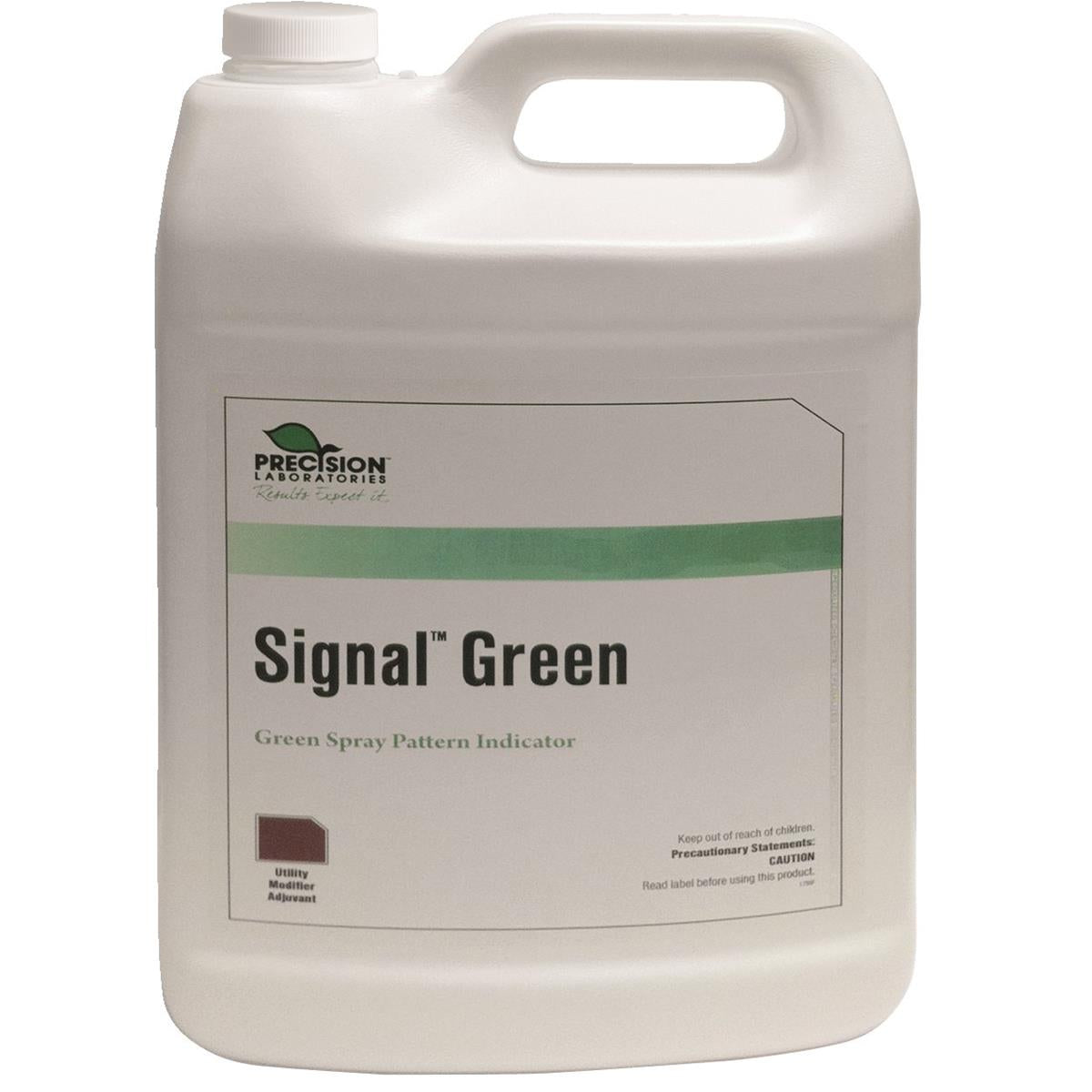 Signal™ Green Spray Colorant 1 Gal. Jug