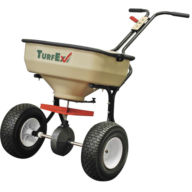 TS-65 Broadcast Spreader .