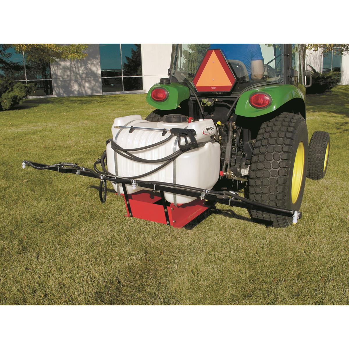 Fimco 3-Point Tractor Sprayer