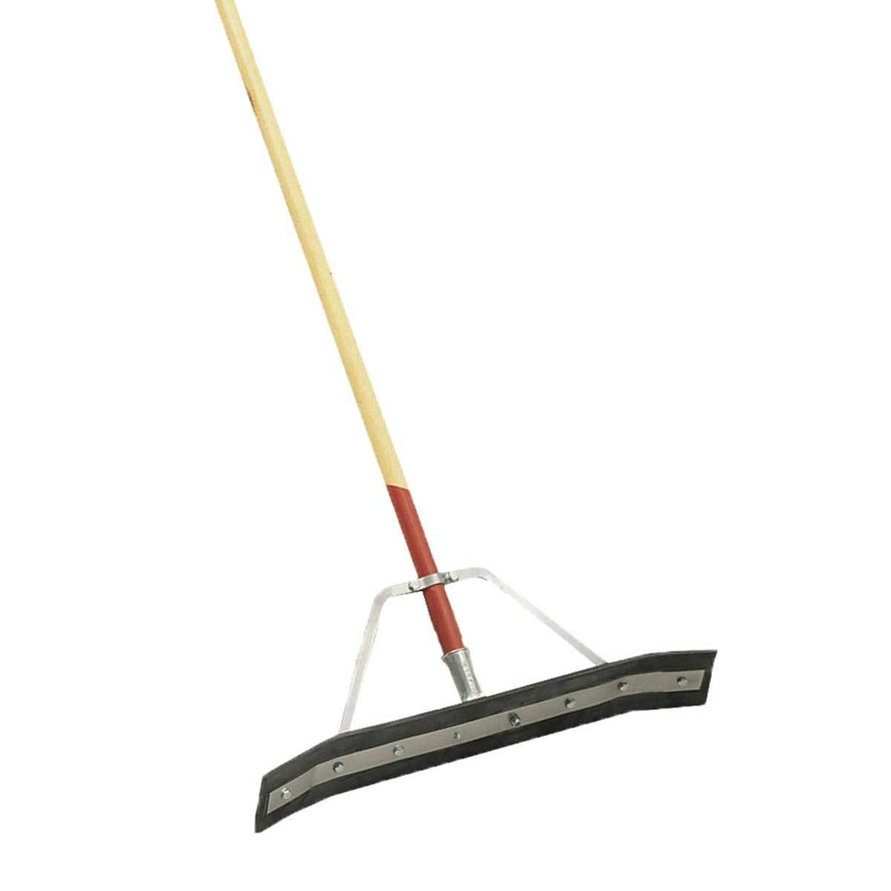 Harper Curved Rubber Shop Squeegees