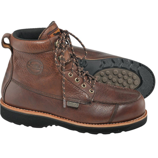 "Irish Setter Wingshooter 807 6""H 100% Waterproof Work Boots"