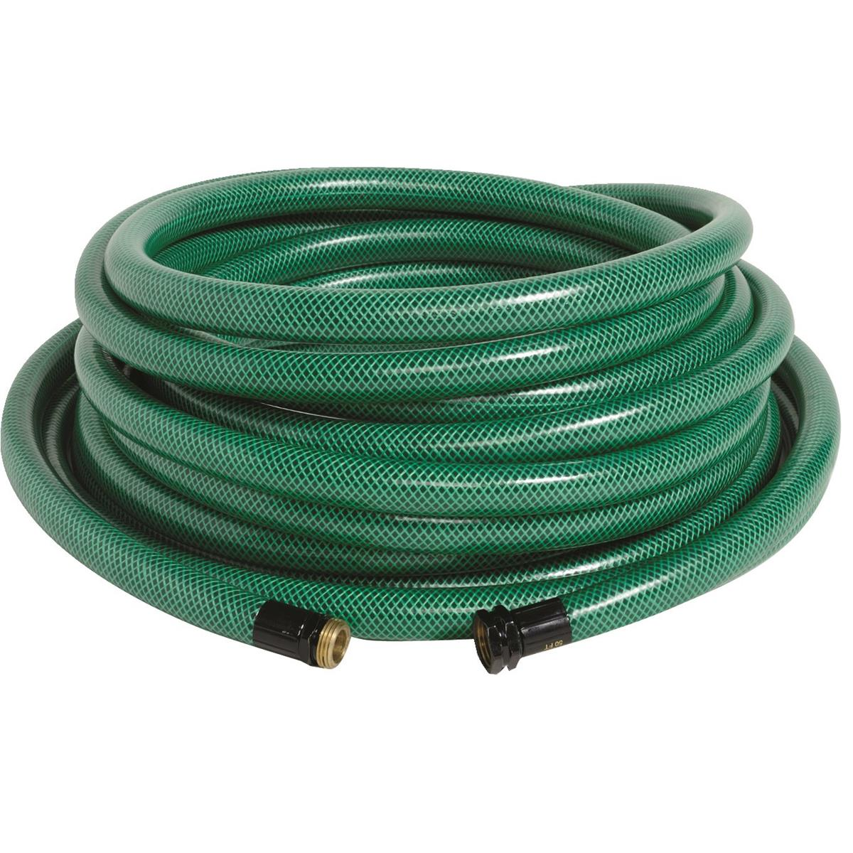 "KOCHEK Extreme-Duty PVC Irrigation Hose with 3/4"" I.D."