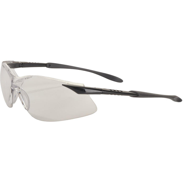 Tectonic™ Lightweight Safety Glasses, Clear Lens