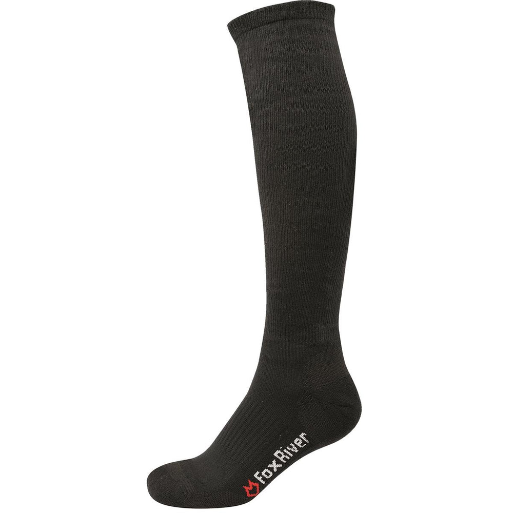 Fatigue-Fighting Over-the-Calf Socks, 1 Pair