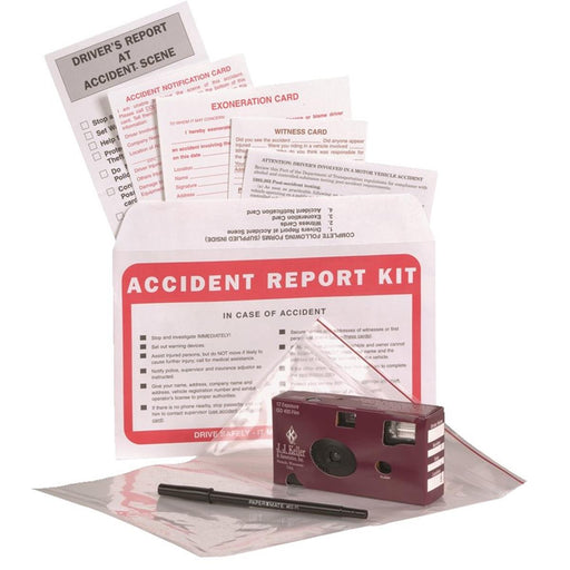 Accident Report Kits