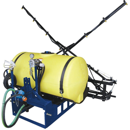 FIMCO 3-Point, 8-Roller Pump Sprayer, 200 gal.