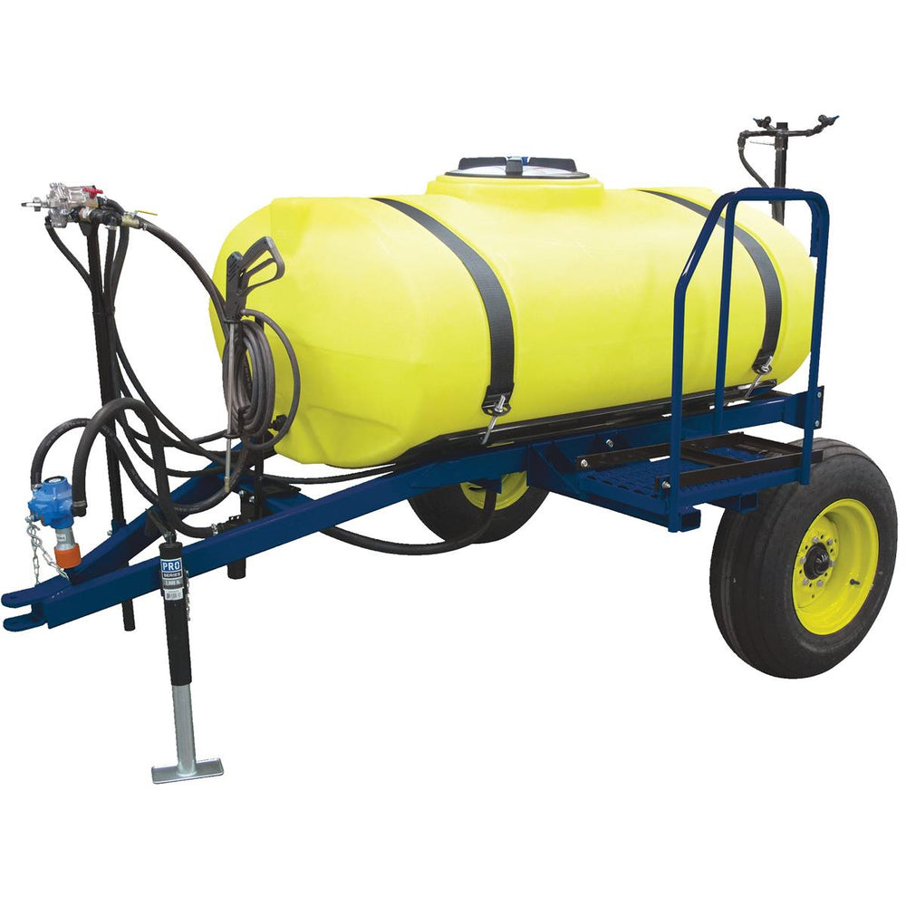 300-gal. Trailer Sprayer